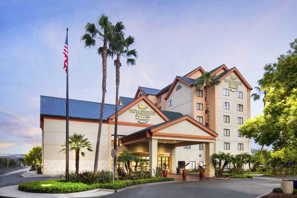 Ramada Hotel In Anaheim Ca