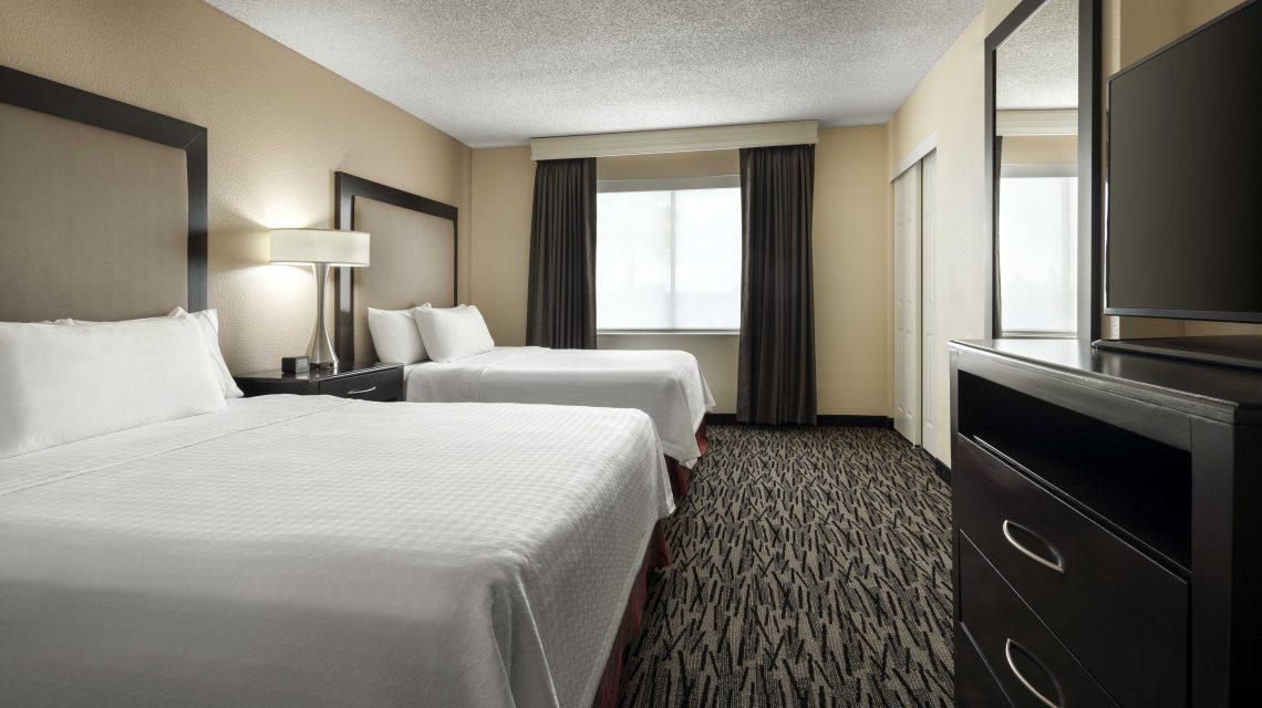 Homewood Suites By Hilton ™ Anaheim Main Gate Area Disneyland Simple 2 Bedroom Suites In Anaheim Ca