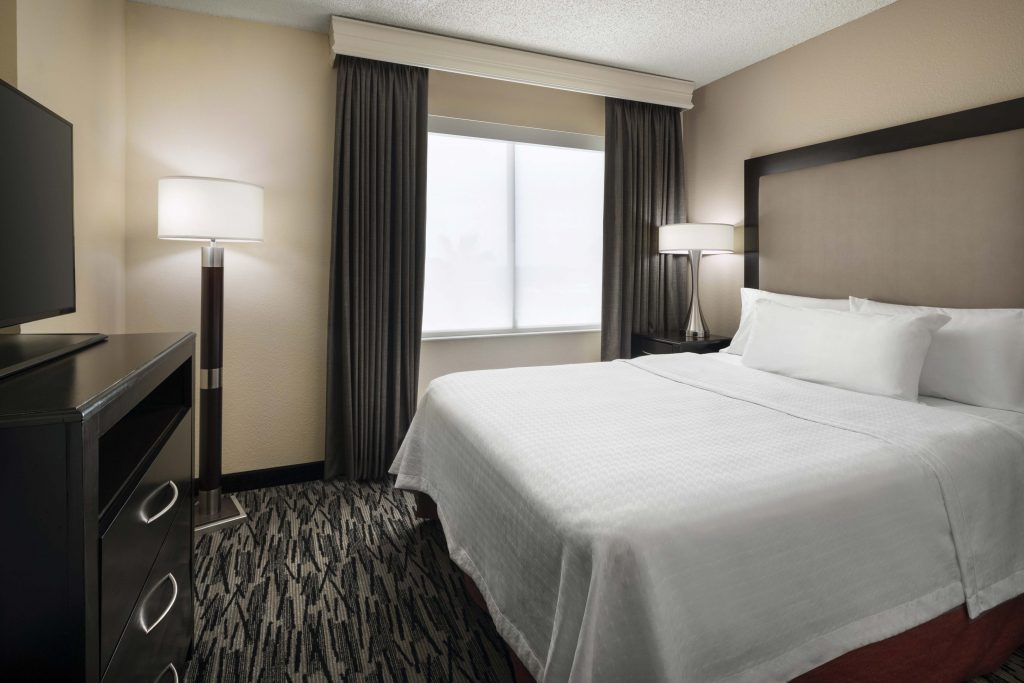 Homewood Suites by Hilton ™ Anaheim - Main Gate Area ...
