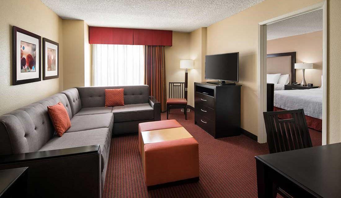 Homewood Suites By Hilton ™ Anaheim Main Gate Area Disneyland Custom 2 Bedroom Suites In Anaheim Ca Design