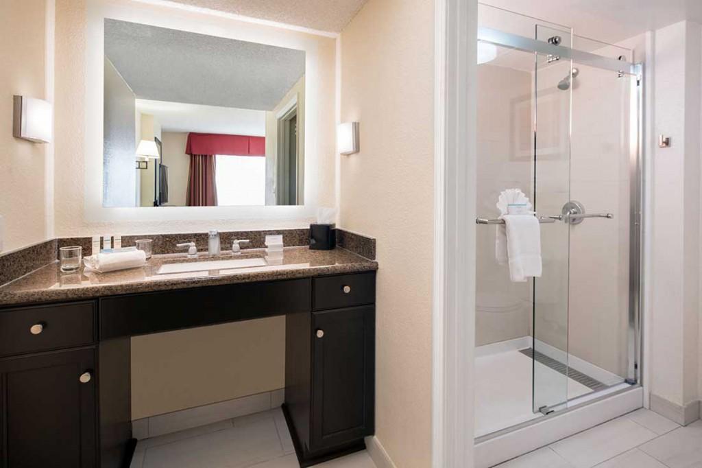 homewood suiteshilton ™ anaheim - main gate area | disneyland