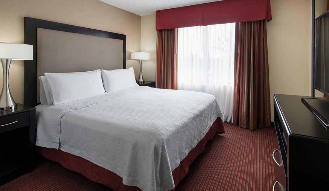 Homewood Suites by Hilton Anaheim Main Gate Area Disneyland
