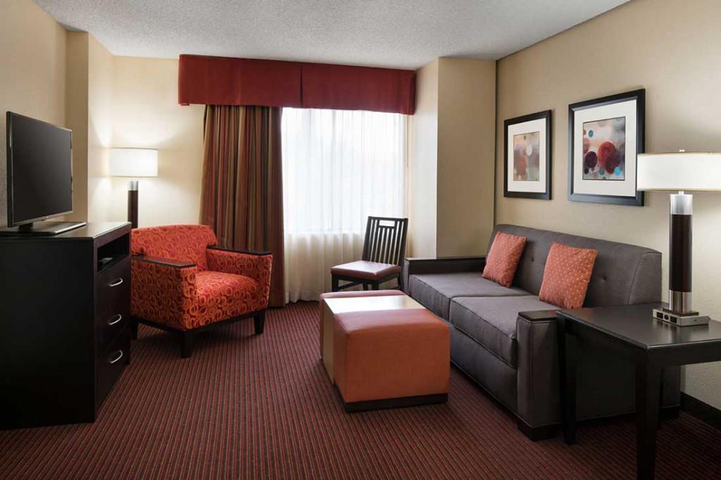 Homewood Suites by Hilton ™ Anaheim Main Gate Area
