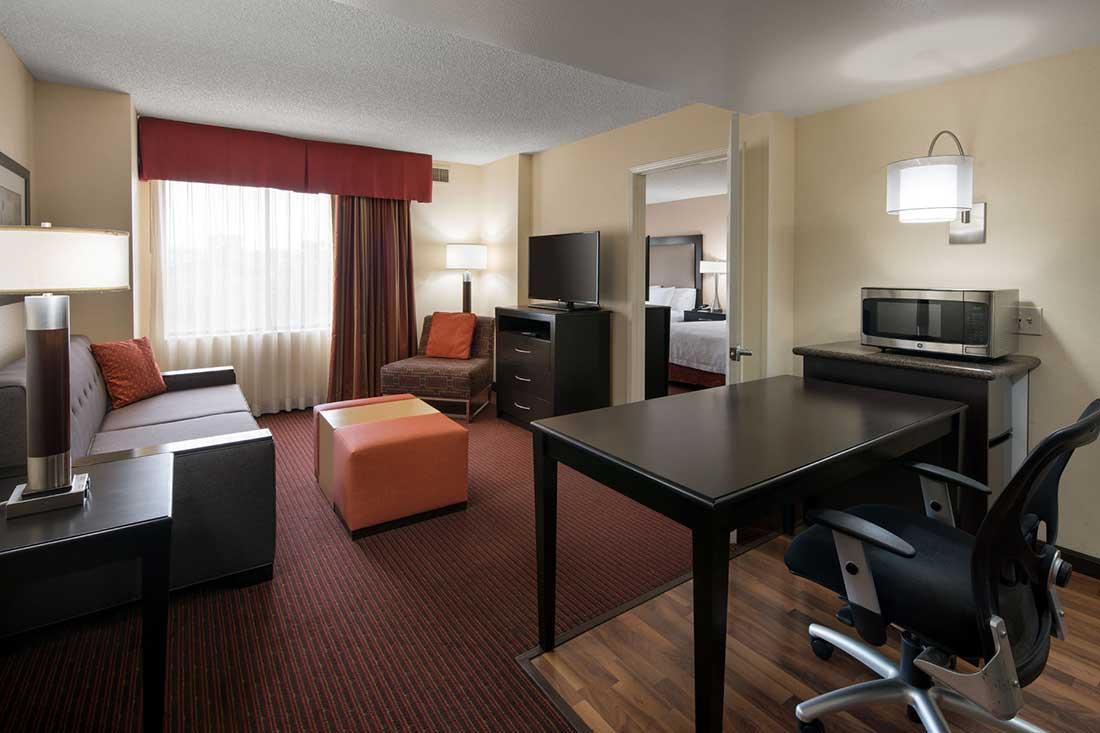 Hilton Anaheim Meeting Rooms